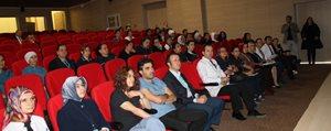 Karaman Devlet Hastanesi, ONCA Projesi Için Pilot...