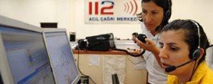 112 Acil Çagriya Asilsiz Ihbar Yapanlar Cezalandirildi