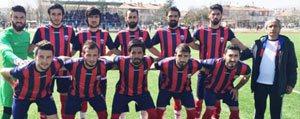 Karaman Belediyespor Ilk Yariyi 3. Sirada Tamamladi