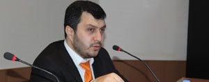 KMÜ'de Türkmen Dagi Krizi Ve Suriye Sorunu Konusuldu