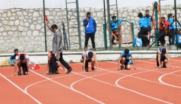 Analig Atletizm Grup Müsabakaları Sona Erdi