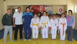 Ayrancı Judo İlk Meyvelerini Vermeye Başladı