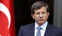 """Davutoğlu: """"Bu Sapık Bir Daha Gün Yüzü Görmeyecek"""""""