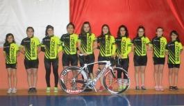 Karamanlı Bisikletçiler Bir İlke İmza Atıyor