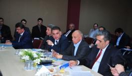 """Milletvekili Recep Konuk; """" Tam Koordinasyon Halinde Karaman'ı En İyi Noktaya Getireceğiz"""""""
