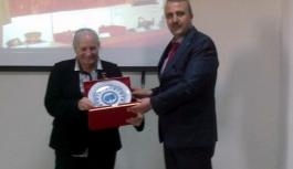 Timsal Karabekir, Kazım Karabekir Meslek Yüksekokulunda...