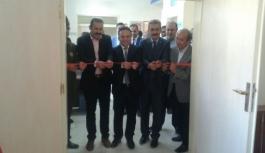 Ayrancı Satranç Eğitim Merkezi Açıldı