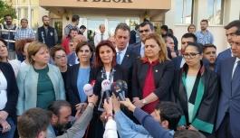 CHP Genel Başkan Yardımcısı Lale Karabıyık:...