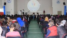 Gençlik Merkezi'nde Kutlu Doğum Haftası Etkinliği