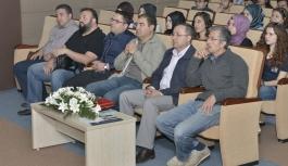 KMÜ'de 'Protein Mühendisliği Uygulamaları'...