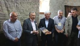 "Başaran Ulusoy: ""Karaman'ın Sahip Olduğu..."