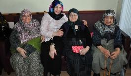 Belediyeden Anneler Günü Programı
