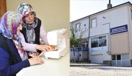 Ev Tekstili Ve Makine Nakışı Sergisi Açılıyor
