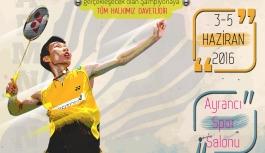 İşitme Engelliler Türkiye Badminton Şampiyonası...