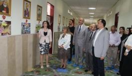 KMÜ Uygulama Anaokulu'ndan Çoklu Zeka Merkezi