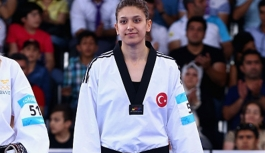 KMÜ Öğrencisi Nur Tatar'dan Gümüş Madalya