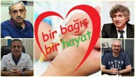 Organ Bağışı Ve Nakli Konulu Sempozyum Yapılacak