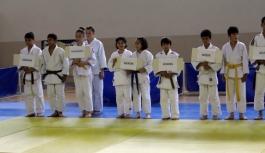Türk Devletleri Judo Olimpiyatları Türk Dil Kupası...