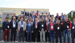 Uluslararası Türkçe Kongresi Saraybosna'da...