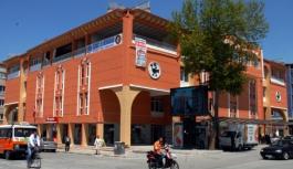 Belediyenin İşyeri Kiralama İhalesi 30 Haziran'da