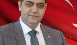 Esat Toklu, Ankara İdari İstinaf Mahkemesi Başkanı...