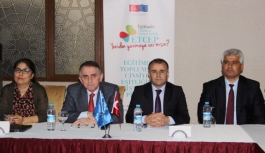 ETCEP, Karaman'da 2 Bin Öğrenciye Ulaştı