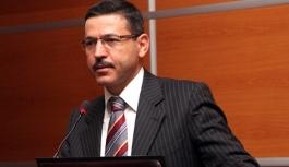 Hemşerimiz Seyit Ahmet Baş Sayıştay Başkanı...
