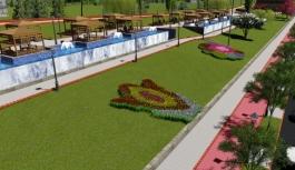 Karaman'da Seyir Teraslarının Projesi 20 Haziran'da...