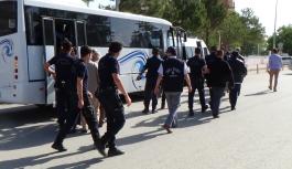 Karaman Merkezli FETÖ/PDY Operasyonunda 2 Tutuklama