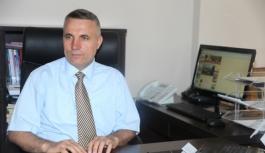 KMÜ Rektör Adayına Paralel Tehdit