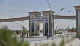 KMÜ, Akademik Teşvik Sıralamasında İlk 20 Üniversite...