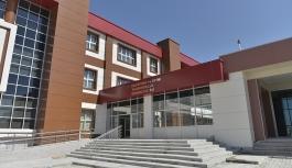 KMÜ BESYO'nun Özel Yetenek Sınavı Ön Kayıtları...