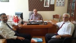 Medya'nın Kalbi Konya Ve Karaman'da Atacak