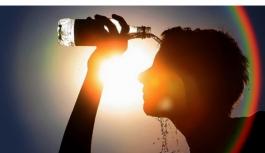 Meteoroloji Uyardı: Hava Sıcaklıkları 12 Derece...