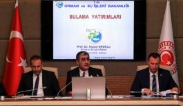 Tarım Komisyonu Toplantısından Konya Ovasına Müjde...