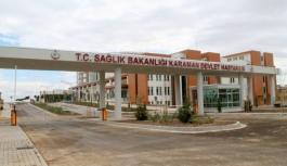 Devlet Hastanesi'nde 17 Personelin Görevine Son...