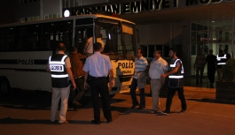 FETÖ/PDY Operasyonunda Serbest Kalan 21 Kişi İçin...