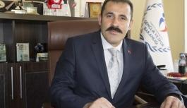 İl Müdürü Kısacık'tan Mustafa Göksel'e...