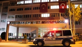 Karaman'daki FETÖ Operasyonları Devam Ediyor