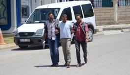 Kardeşini Silahla Öldüren Ağabey Tutuklandı