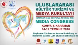 Konya ve Karaman, Dünya Medyasını Ağırlamaya...