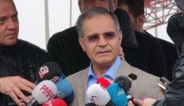 Vali Tapsız: Basın Özgür Olmalı