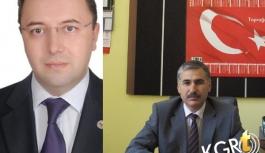 4 İl Müdürü, Bağlı Oldukları Bakanlıklarça...