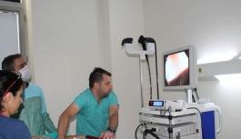 Gastroenteroloji Uzmanının, İlimizde Bulunması...