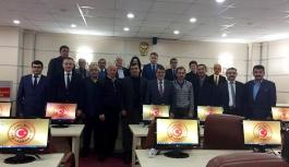 Karaman İl Genel Meclisinin Bütün Üyeleri Darbe...