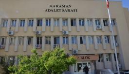 Karaman'da 6 Hakim Gözaltına Alındı
