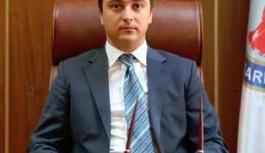 Sarıveliler Kaymakamı Ali Öner Açığa Alındı