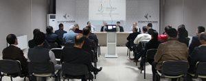 MEVKA, Sürekli Egitim Merkezi 2015 Yili Çalismalarini...