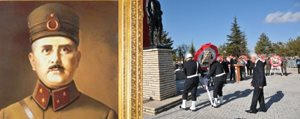 Kazim Karabekir Pasa Ölümünün 68. Yilinda Anilacak