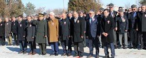 Kazimkarabekir Pasa Ölümünün 68. Yilinda Anildi
